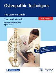 Osteopathic Techniques