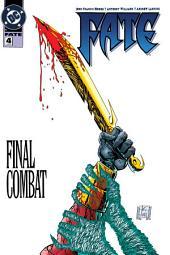 Fate (1994-) #4