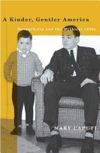 A Kinder  Gentler America PDF