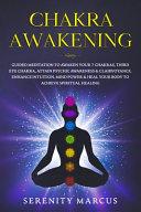 Chakra Awakening