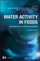 Water Activity in Foods PDF