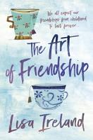 The Art of Friendship PDF