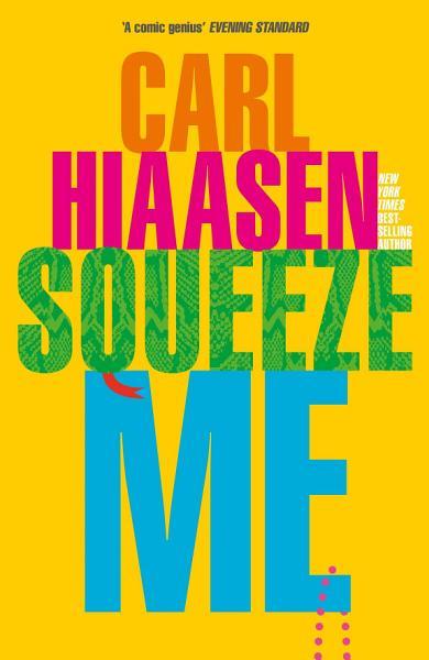 Download Squeeze Me Book