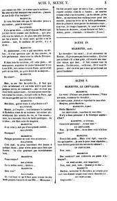 La rose de Péronne: opéra-comique en trois actes