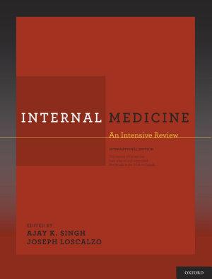 The Brigham Intensive Review of Internal Medicine PDF