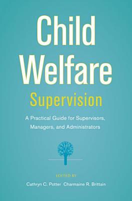 Child Welfare Supervision PDF