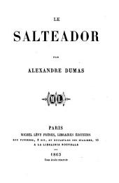 Le Salteador