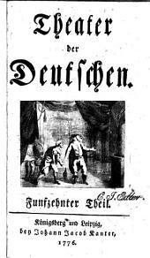 Götz von Berlichingen mit der eisernen Hand: e. Schauspiel