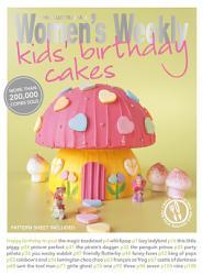 Kids  Birthday Cakes PDF