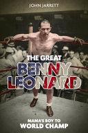 The Great Benny Leonard