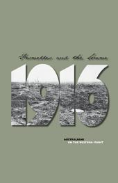 1916—Fromelles and the Somme: Australians on the Western Front series