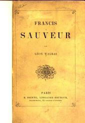 Francis Sauveur