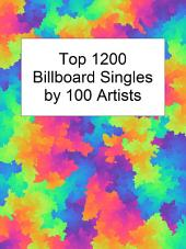 Top 1200 Great Songs by 100 Artists