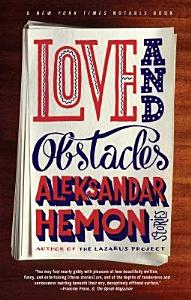 Love and Obstacles Book