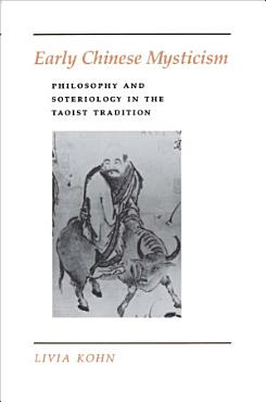 Early Chinese Mysticism PDF