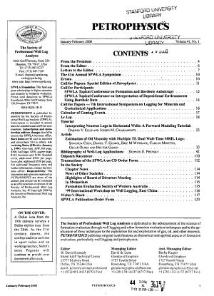 Petrophysics PDF