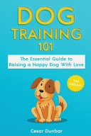Dog Training 101 PDF