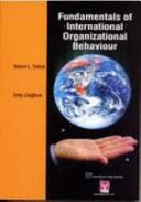 Fundamentals of International Organizational Behavior PDF