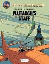 Blake & Mortimer - Volume 21 - Plutarch's Staff