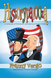 Historypalooza: A Collection of Prehistoric and American History Poems