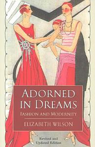 Adorned in Dreams Book