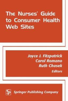 The Nurse s Guide to Consumer Health Web Sites PDF