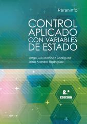 Control aplicado con variables de estado