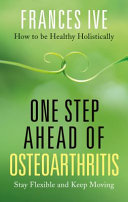 One Step Ahead of Osteoarthritis Book