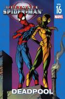 Ultimate Spider Man Vol  16 PDF