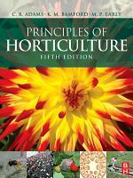 Principles of Horticulture PDF
