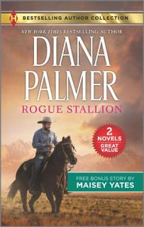 Rogue Stallion   Need Me  Cowboy Book