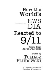 How the World s News Media Reacted to 9 11 PDF