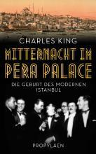Mitternacht im Pera Palace PDF