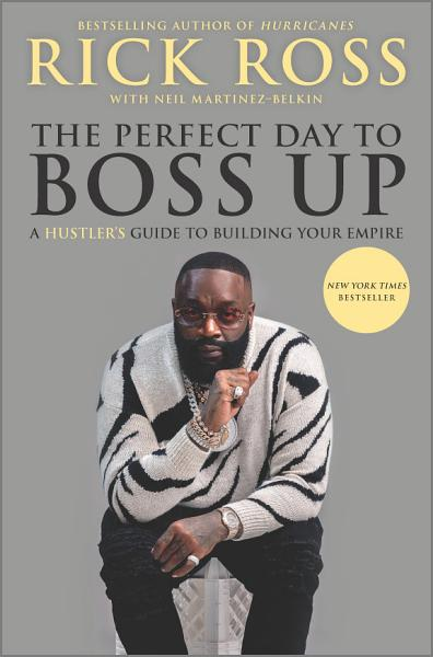 Download The Perfect Day to Boss Up Book