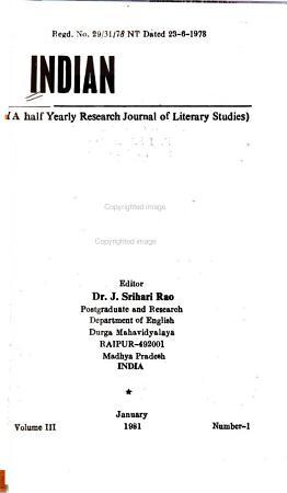Indian Scholar PDF
