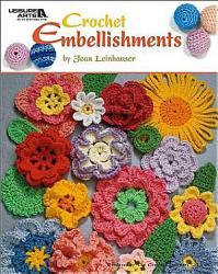 Crochet Embellishments PDF