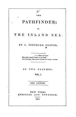 The Pathfinder  or the inland sea0