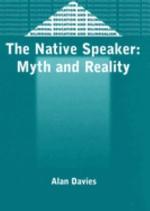 The Native Speaker