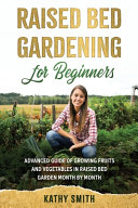 Raised Bed Gardening for Beginners PDF