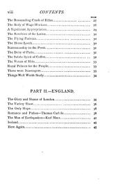 John Swinton's Travels: Current Views and Notes of Forty Days in France and England