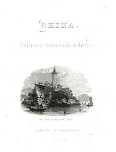 China historisch  romantisch  malerisch PDF