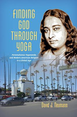 Finding God through Yoga