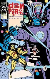 Doom Patrol (1987-) #53