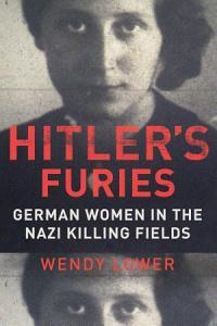 Hitler s Furies Book