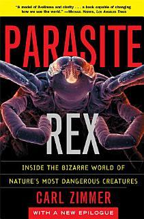 Parasite Rex Book