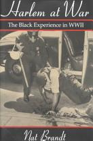 Harlem At War PDF