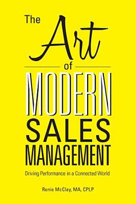 The Art of Modern Sales Management PDF