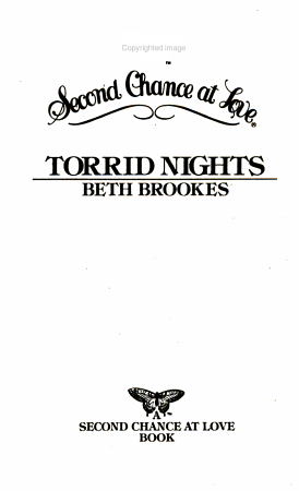 Torrid Nights PDF