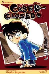 Case Closed: Volume 7