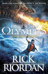 The Lost Hero  Heroes of Olympus Book 1  PDF